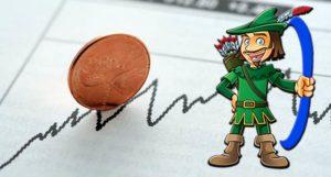 trading penny stocks on robinhood webull