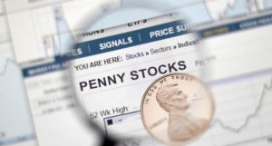 penny stocks to trade right now