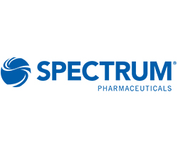 biotech penny stocks to watch october Spectrum Pharmaceuticals Inc. (SPPI stock)