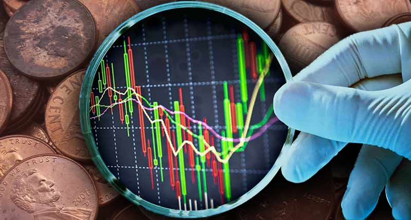 5 Penny Stocks To Watch With Recent & Upcoming Biotech Events
