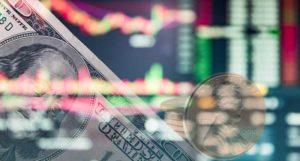 penny stocks charts cash
