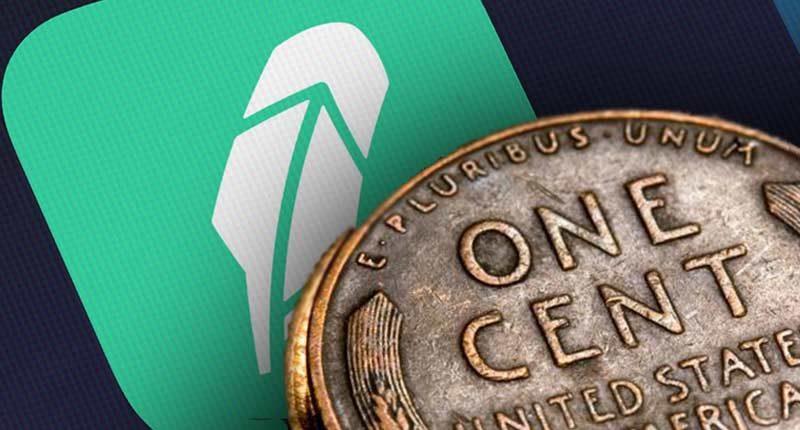 penny stocks to buy on robinhood