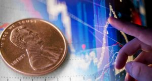 penny stocks to buy sell hold trade