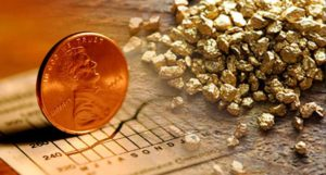 penny stocks to watch gold