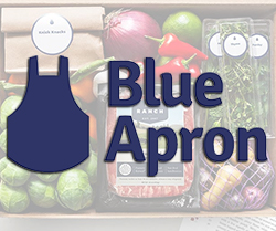 Blue Apron APRN stock