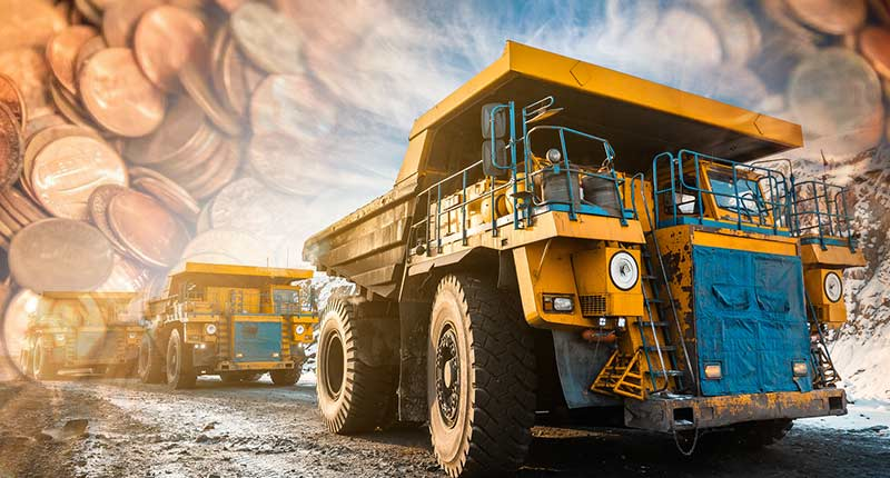 Top Mining Penny Stocks To Watch For October 2020