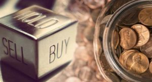 penny stocks to buy sell hold analyst forecast