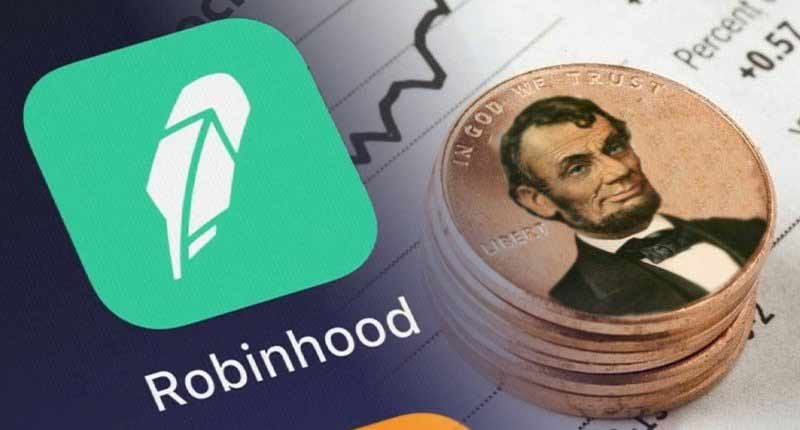 robinhood penny stocks to buy right now