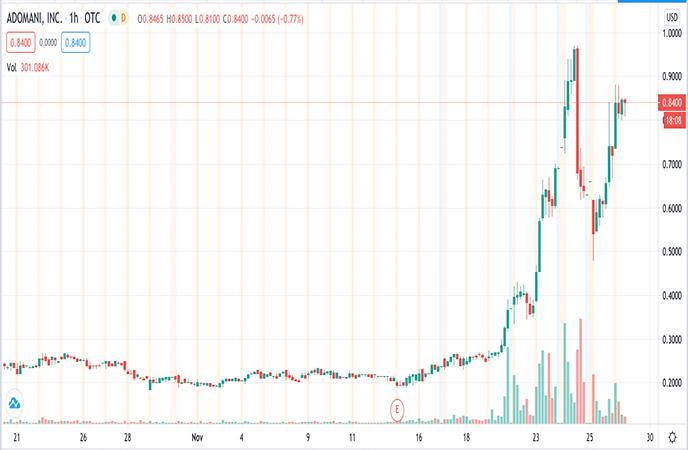 Penny Stocks to Watch- Adomani Inc. (ADOM Stock Report)_