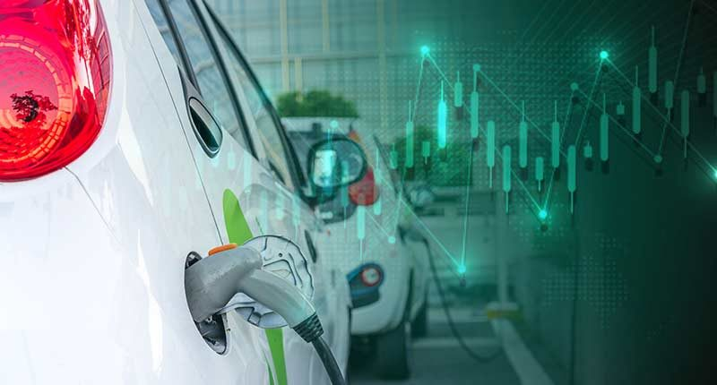electric vehicle stocks to watch right now
