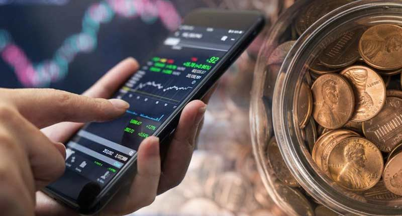 Penny Stocks Brokerage Growth Statistics For 2020