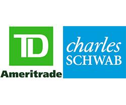 penny stocks on TD schwab to buy