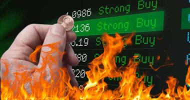 hot small cap penny stocks to buy right now