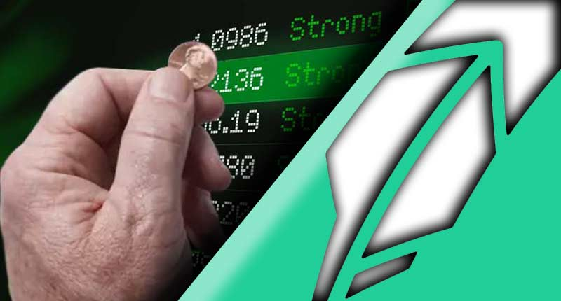 Hot Penny Stocks On Robinhood To Buy Under $4 & 1 With 343 ...