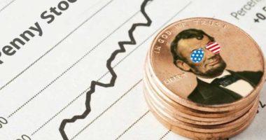 penny stocks to buy biden presidency