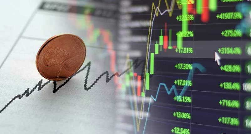 penny stocks to watch this week
