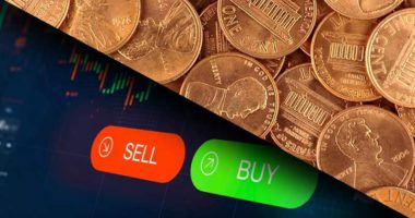 top penny stocks to buy right now