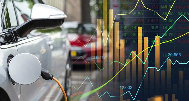 best electric vehicle penny stocks to watch right now