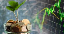 green penny stocks to buy right now chart coins