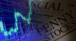 penny stock news headlines