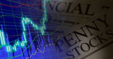 penny stock news headlines