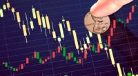 penny stocks to watch for 2021 chart candlesticks