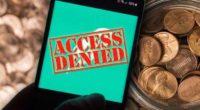 robinhood access denied penny stocks
