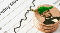 best penny stocks to buy on robinhood this week