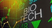 best biotech penny stocks to watch chart