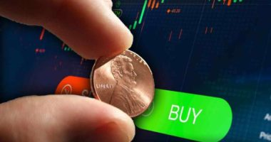 best penny stocks to buy right now or sell
