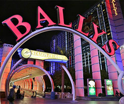 best penny stocks to watch Bally's Corporation front door