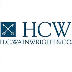 penny stocks analysts HC Wainwright