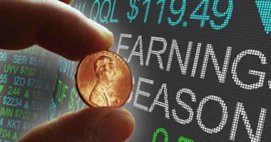 penny stocks to buy earnings season
