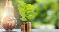 penny stocks to buy green energy lightbulb coins