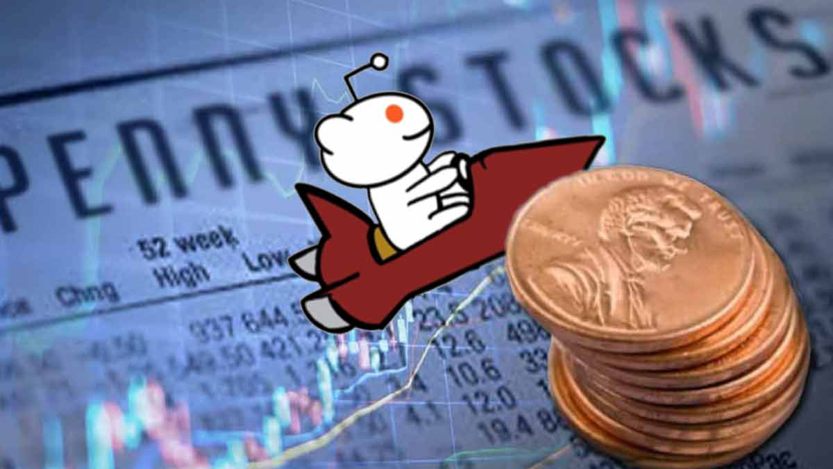 reddit penny stocks to watch right now