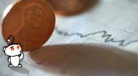 reddit penny stocks today