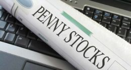 top penny stocks news headlines