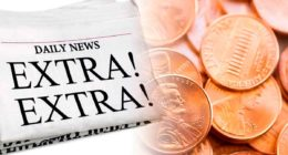 penny stock news