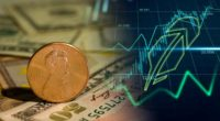 penny stocks to buy now on robinhood chart