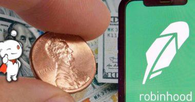 reddit penny stocks on robinhood to buy