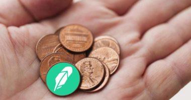robinhood penny stocks to buy today