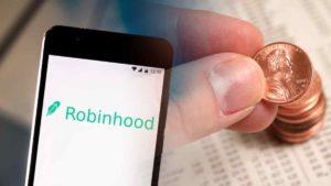 5 penny stocks on robinhood