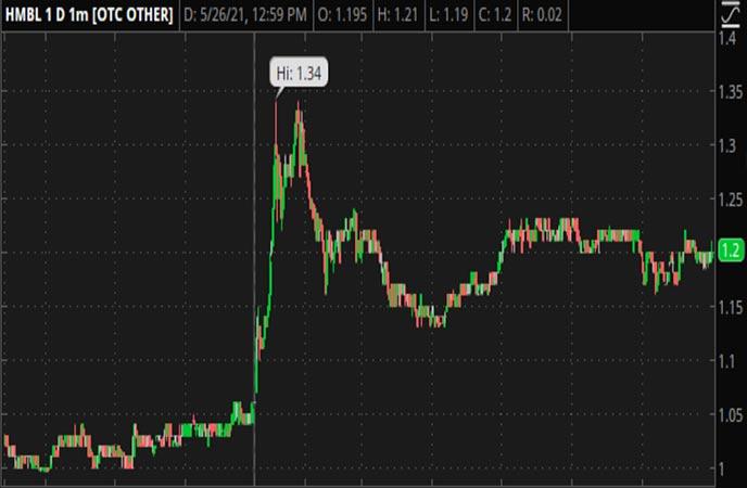 Penny_Stocks_to_Watch_HUMBL_Inc._(HMBL_Stock_Chart)