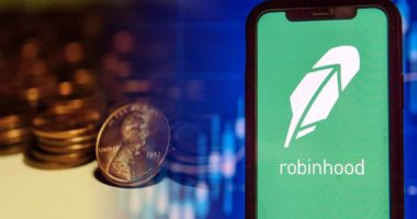 Robinhood penny stocks to buy
