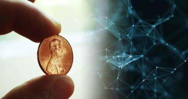blockchain penny stocks to watch