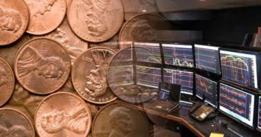 making money with penny stocks during correction