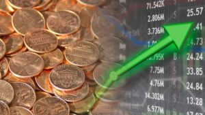 penny stock gainers you missed