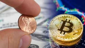 penny stocks and cryptocurrency