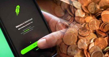 penny stocks on robinhood