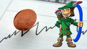 penny stocks to buy on robinhood webull right now